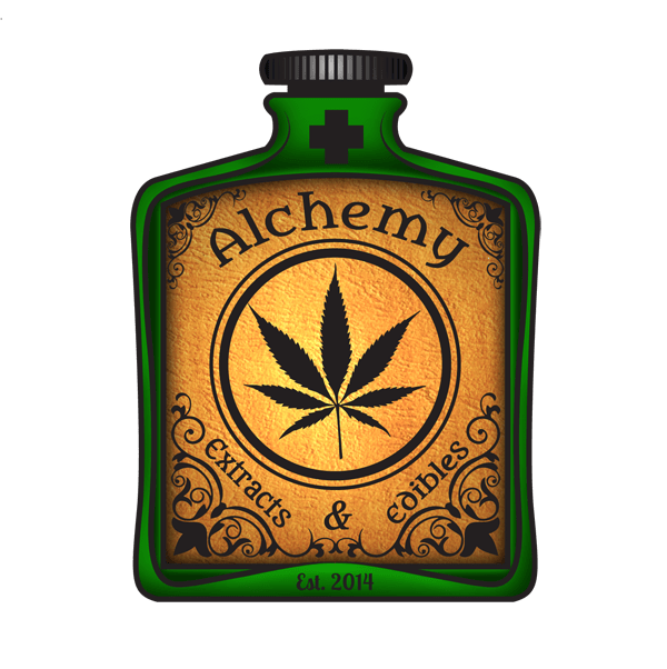 Alchemy Extracts